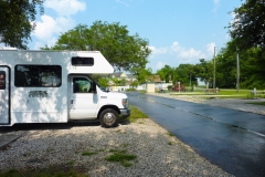 KOA Campground, Kissimmee - Stellplatz