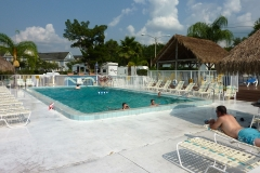 KOA Campground, Kissimmee - Swimming Pool