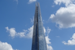 2 d View from The Shard