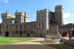 3 dWindsor Castle